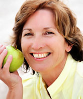 Get your confidence back with dental implants